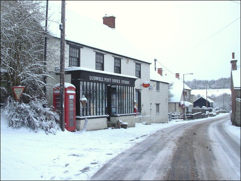 Ludwell Stores 2010